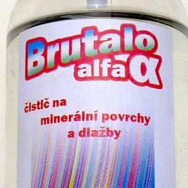 Brutalo Alfa