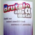 Brutalo Alfa Metal