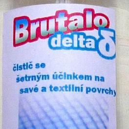 Brutalo Delta
